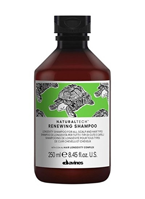 Davines Renewing Shampoo 250 Ml Renksiz